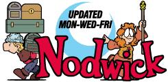 Nodwick