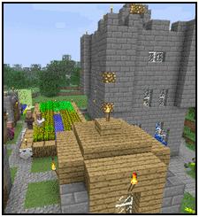 minecrafttown