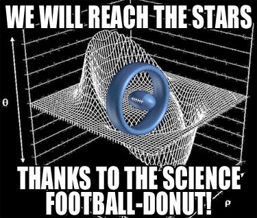 footballdonut