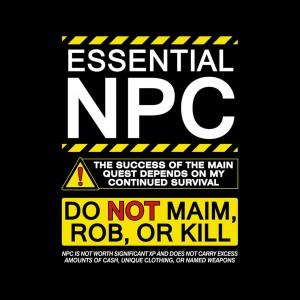 Essential_NPC